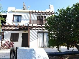 Cyprus property, Townhouse for sale ID:7560