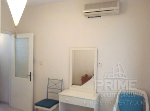 Cyprus property, Apartment for holiday rent ID:7563
