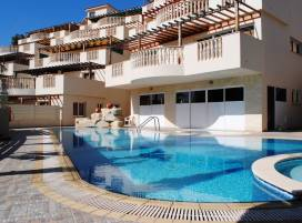 Cyprus property, Apartment for sale ID:7564