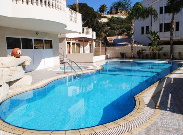 Cyprus property, Apartment for rent ID:7564