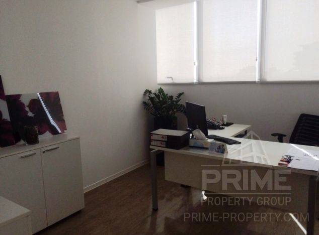 Cyprus property, Office for rent ID:7565