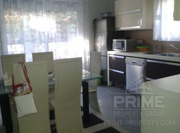Cyprus property, Apartment for rent ID:7569