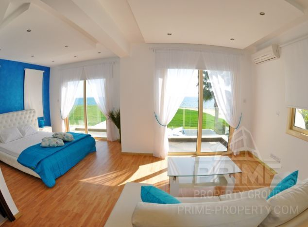 Cyprus property, Villa for holiday rent ID:7570