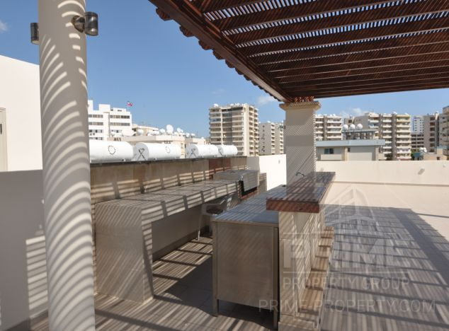 Cyprus property, Apartment for rent ID:7571