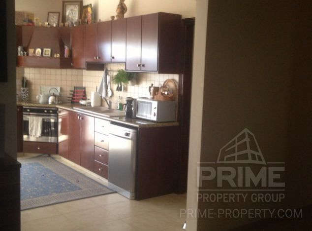 Cyprus property, Villa for sale ID:7572
