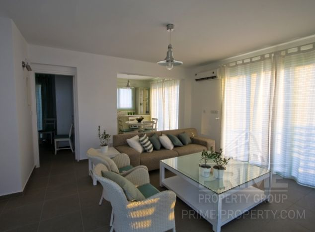 Cyprus property, Villa for holiday rent ID:7575