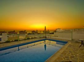 Cyprus property, Villa for holiday rent ID:7576