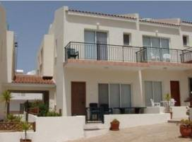 Cyprus property, Townhouse for sale ID:7578