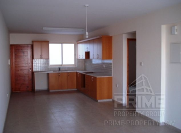Cyprus property, Apartment for sale ID:7579