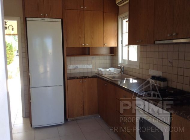Cyprus property, Villa for rent ID:7583