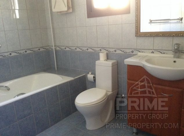Cyprus property, Villa for rent ID:7584