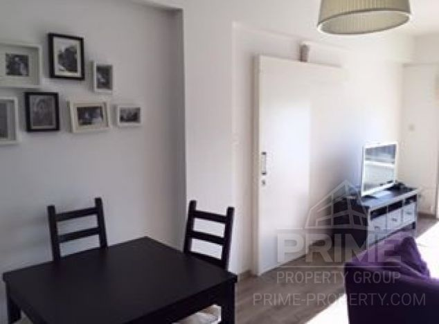 Cyprus property, Apartment for sale ID:7585