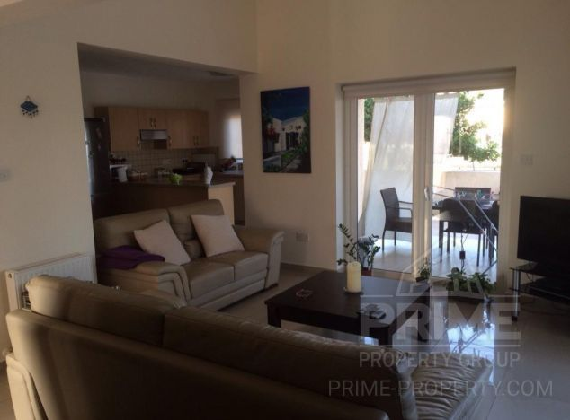 Cyprus property, Villa for rent ID:7591