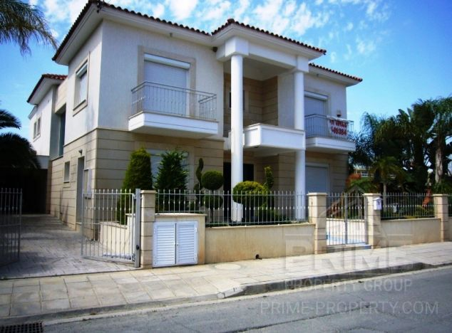Cyprus property, Villa for sale ID:7593