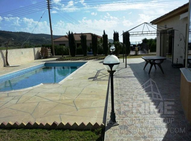 Cyprus property, Bungalow for rent ID:7594