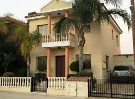 Cyprus property, Villa for rent ID:7595