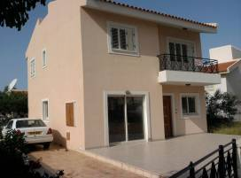 Cyprus property, Villa for rent ID:7596