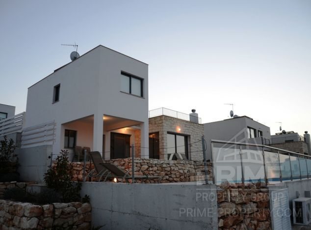 Cyprus property, Villa for holiday rent ID:7598
