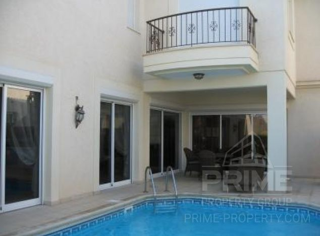 Cyprus property, Villa for sale ID:760
