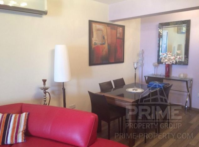 Cyprus property, Apartment for rent ID:7600