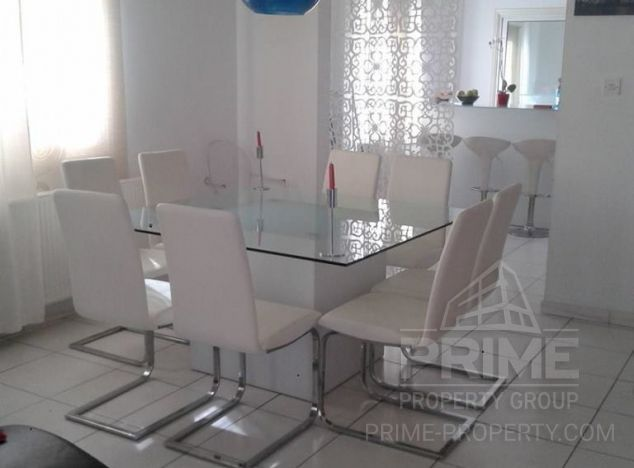 Cyprus property, Villa for rent ID:7601