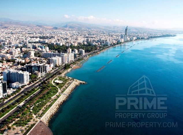 Cyprus property, Apartment for sale ID:7604