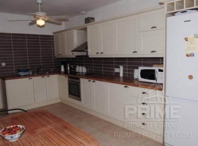 Cyprus property, Apartment for rent ID:7606