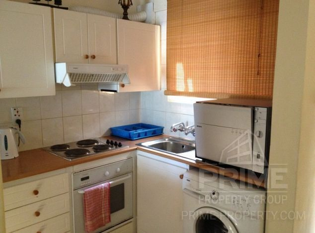 Cyprus property, Apartment for sale ID:7608