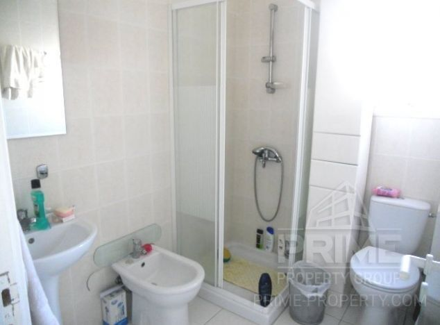 Cyprus property, Apartment for holiday rent ID:7609