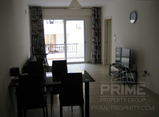 Cyprus property, Apartment for rent ID:7610