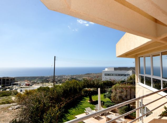 Cyprus property, Villa for sale ID:7611