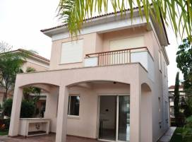 Cyprus property, Villa for sale ID:7612