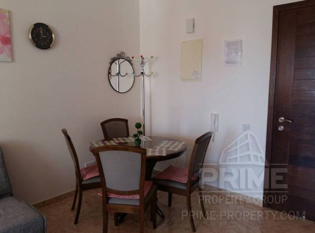 Cyprus property, Apartment for holiday rent ID:7613