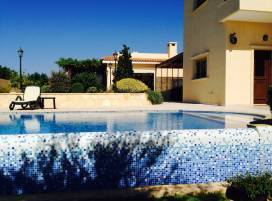 Cyprus property, Villa for sale ID:7614