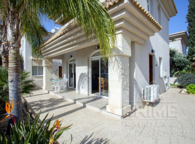Cyprus property, Villa for holiday rent ID:7615