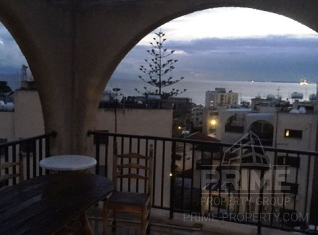 Cyprus property, Apartment for rent ID:7616