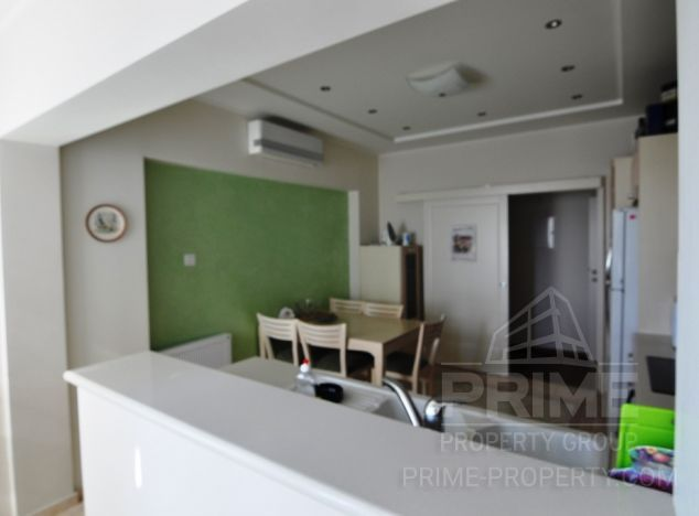 Cyprus property, Apartment for rent ID:7617