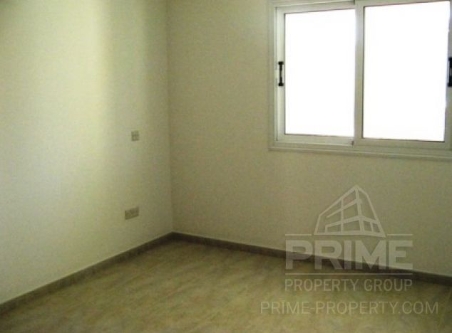 Cyprus property, Apartment for sale ID:7618