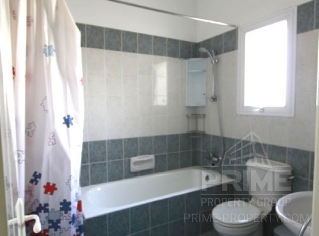 Cyprus property, Villa for rent ID:7621
