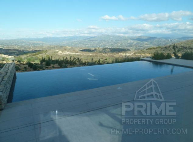 Cyprus property, Villa for rent ID:7622