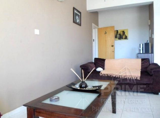 Cyprus property, Apartment for sale ID:7625