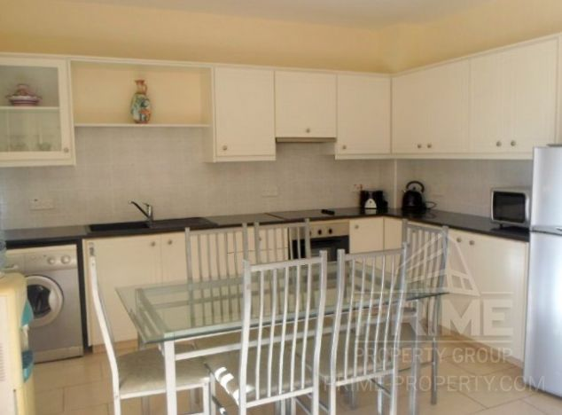 Cyprus property, Apartment for sale ID:7626