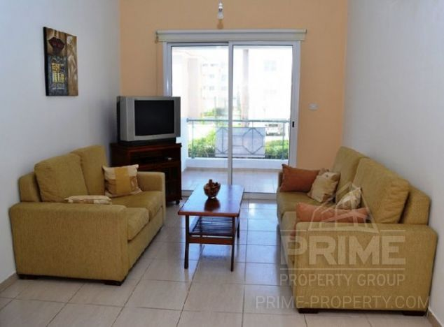 Cyprus property, Apartment for sale ID:7628