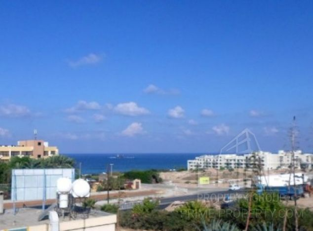 Cyprus property, Apartment for sale ID:7629
