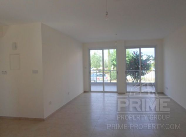 Cyprus property, Apartment for sale ID:7630