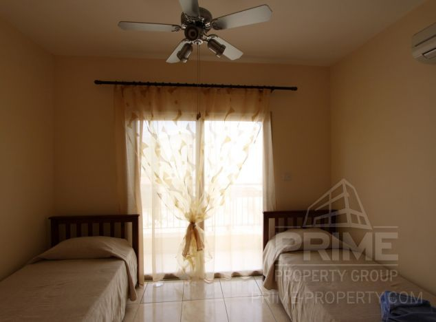 Cyprus property, Villa for holiday rent ID:7631