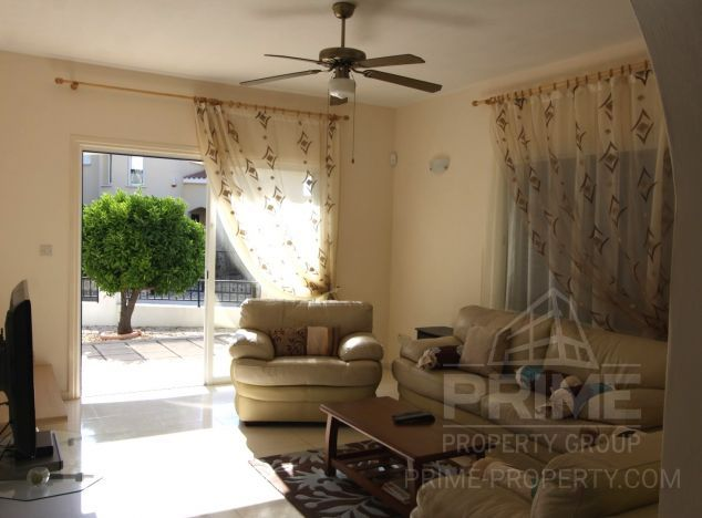 Cyprus property, Villa for holiday rent ID:7633