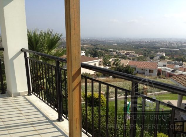Cyprus property, Townhouse for rent ID:7634