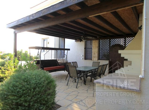 Cyprus property, Villa for holiday rent ID:7635