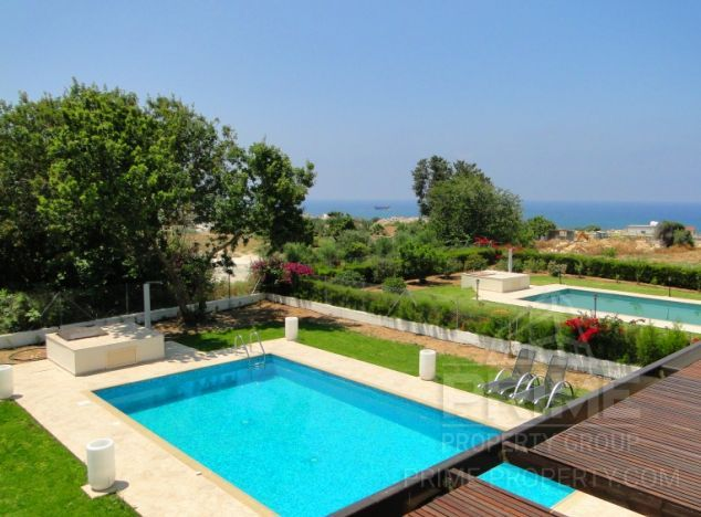 Cyprus property, Villa for holiday rent ID:7636